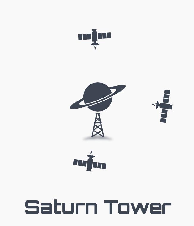 Saturn Tower